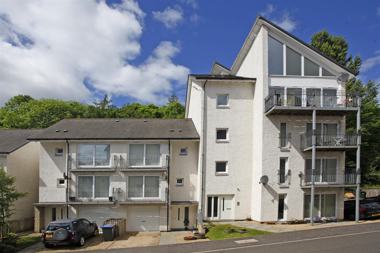 29, Riverside Park, Blairgowrie, Perthshire, PH10 6GB, UK
